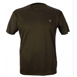 CAMISETA T-TECH BOSQUE GAMO