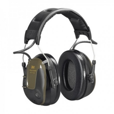 CASCOS PELTOR PROTAC III HUNTER