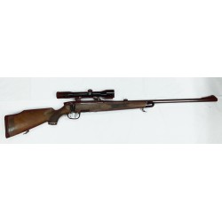 PACK RIFLE MANNLINCHER MOD.S Cal.375 H&H