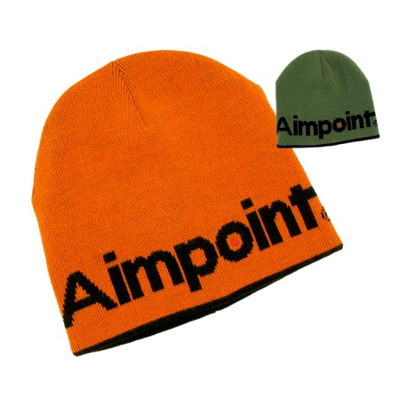 GORRO AIMPOINT REVERSIBLE