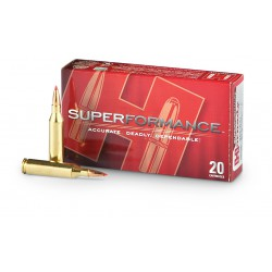 HORNADY SUPERFORMANCE GMX