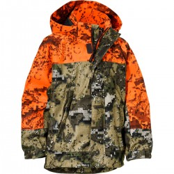 CHAQUETA SWEDTEAM RIDGE NIÑO