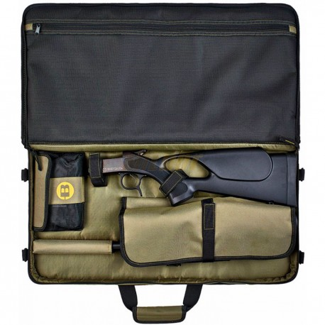 FUNDA BERGARA RIFLE DESMONTABLE