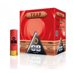 GB TRAP 24grs
