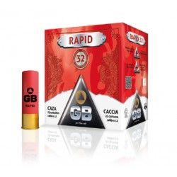 GB RAPID 32grs