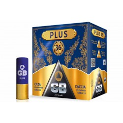 GB PLUS 36grs