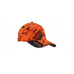GORRA SWEDTEAM RIDGE ORANGE