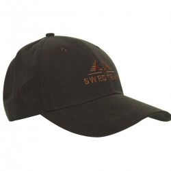 GORRA SWEDTEAM HAMRA