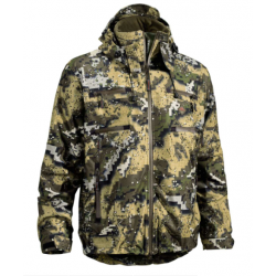 CHAQUETA SWEDTEAM RIDGE PRO