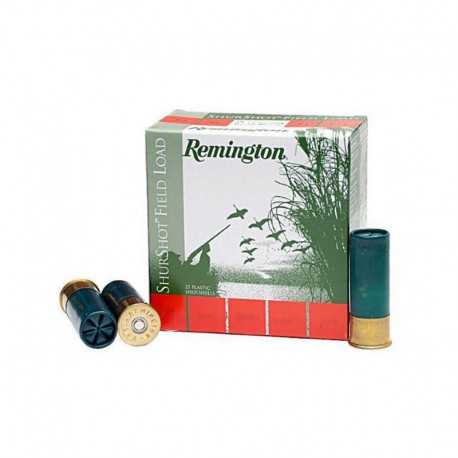 REMINGTON SHURSHOT 32