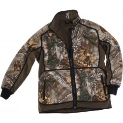 CHAQUETA BROWNING POWERFLEECE
