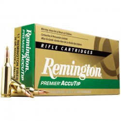17HMR REMINGTON ACCUTIP