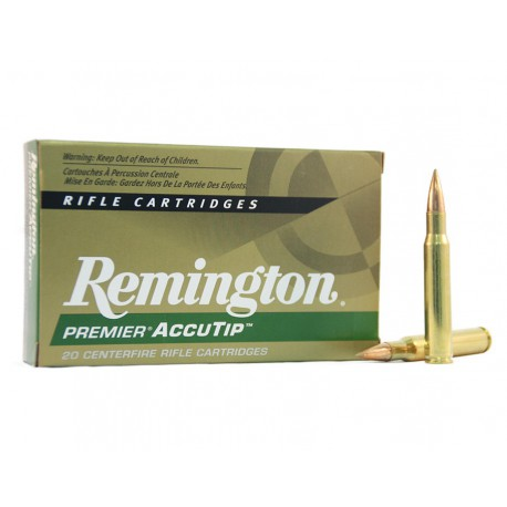 REMINGTON ACCUTIP