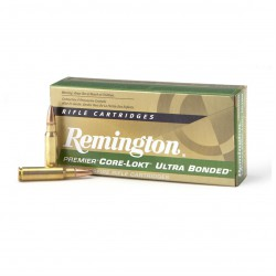 270 REMINGTON CORE-LOKT ULTRA